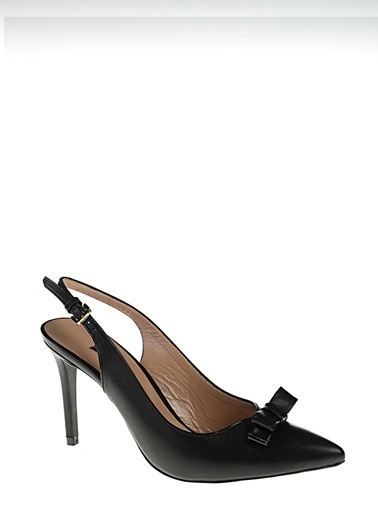 Topuklu Ayakkabı-İnci